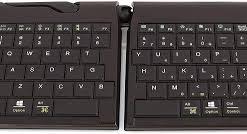 Go!2 Bluetooth Wireless Mobile Keyboard