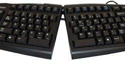 Goldtouch V2 Adjustable keyboard for PC and Mac