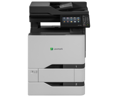 Lexmark Color MFP