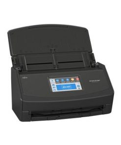 ScanSnap iX1500 Black