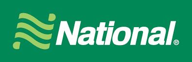 national car rentel