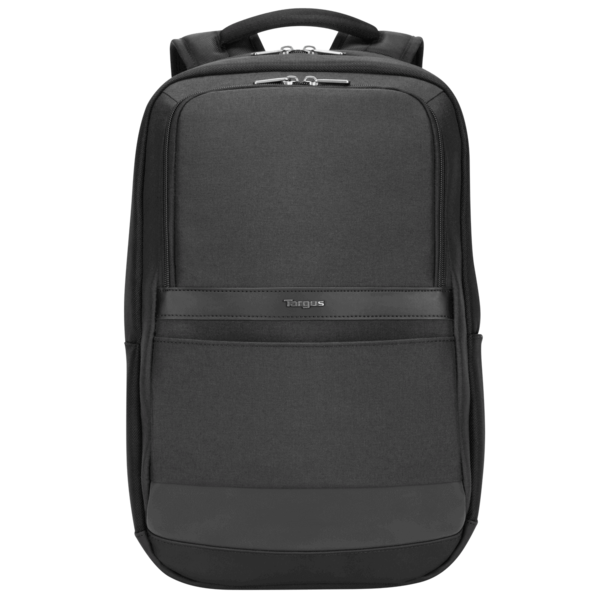 12-15.6 inch CitySmart Essentials Backpack Gray