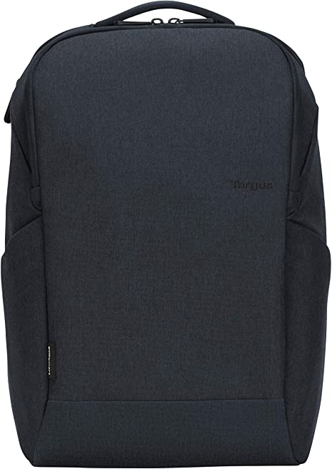 15.6 inch Cypress Convertible Backpack with EcoSmart Black
