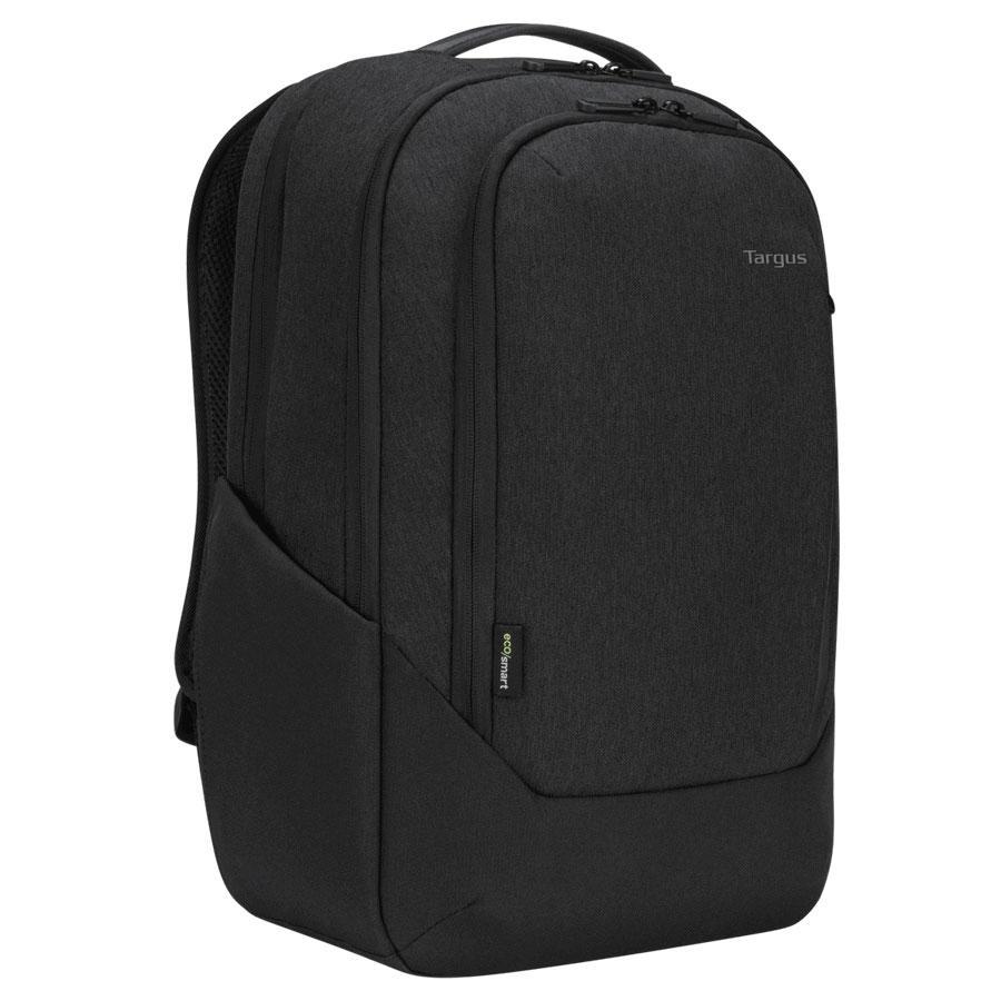 15.6 inch Cypress Hero Backpack with EcoSmart Black