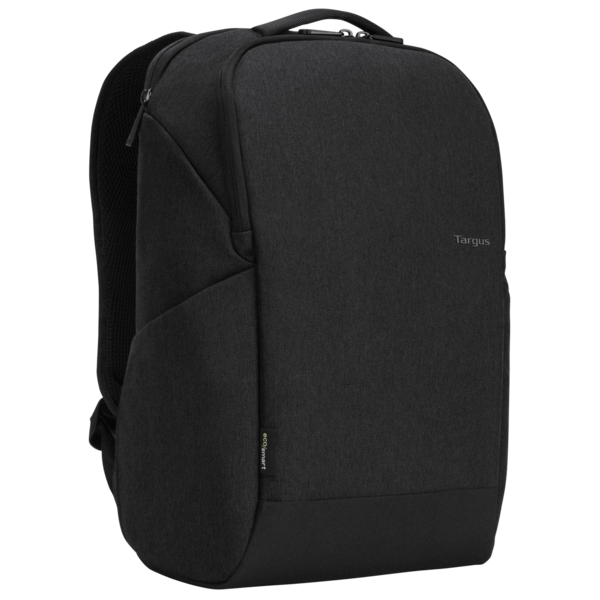 15.6 inch Cypress Slim Backpack with EcoSmart Black