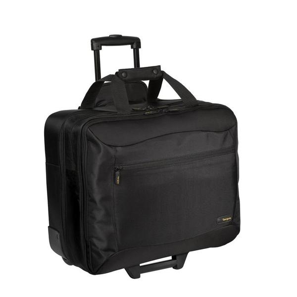 "17.3"" Rolling Travel Laptop Case"