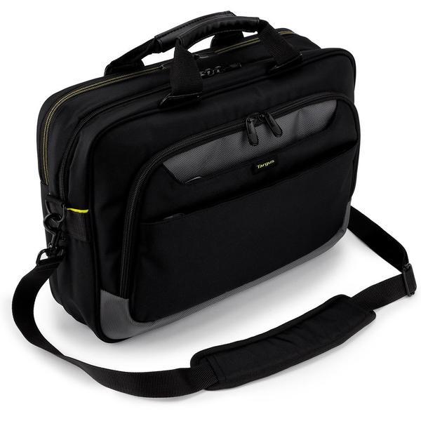 City Gear 15.6 inch Topload Laptop Case