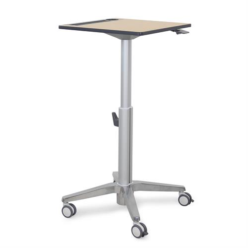 Ergotron Mobile Desk
