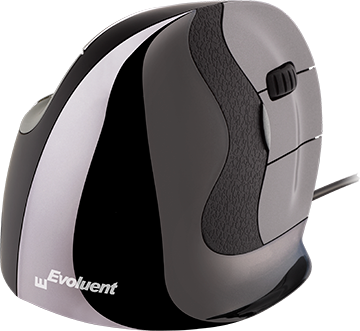 Evoluent VerticalMouse D Small