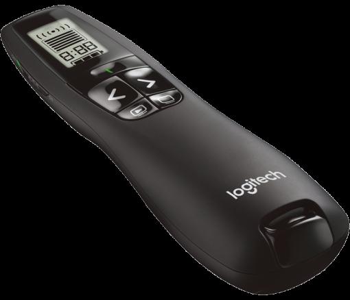 Logitech R800 Laser Presentation Remote