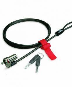 MicroSaver® DS Ultra-Thin Keyed Laptop Lock