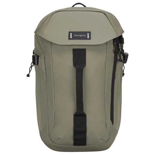 Sol-Lite 15.6 inch Laptop Backpack Olive Green