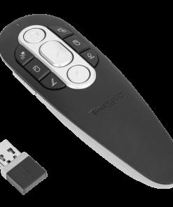 Presentation Bluetooth Remote Air Pointer (P38) with Laser