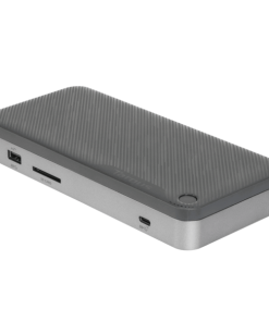 Targus Thunderbolt 3 8K Docking Station with 85W Power Delivery