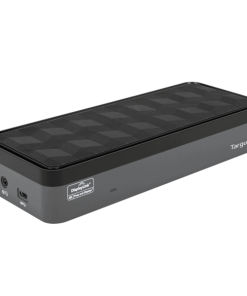 Targus USB-C Universal Quad 4K Docking Station with 100W Power Delivery