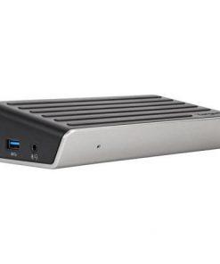 4K Universal Docking Station USB 3.0, Single 4K or Dual HD Video