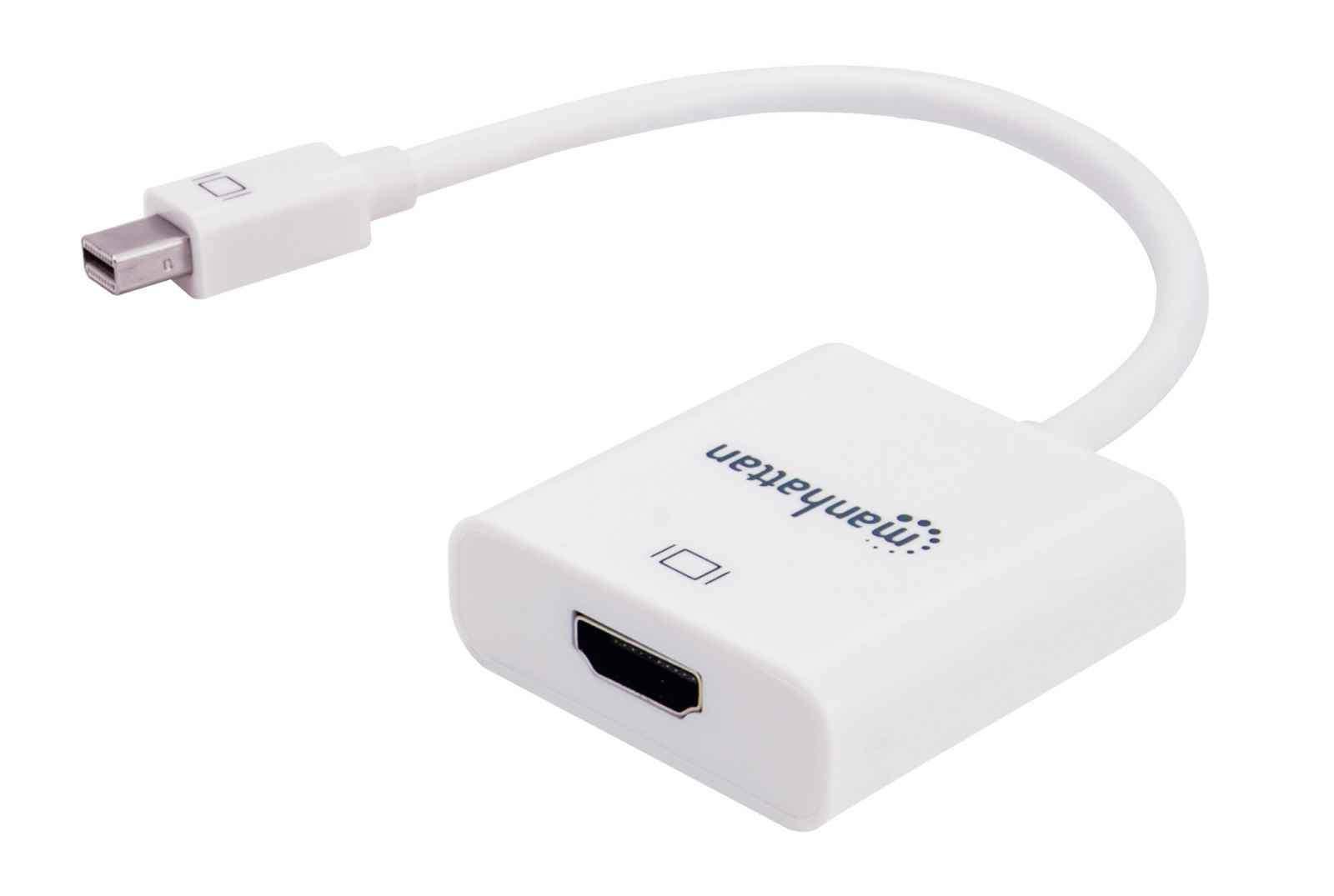 Active Mini DisplayPort to HDMI Adapter 151474