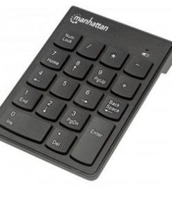 Manhattan Numeric Wireless Keypad
