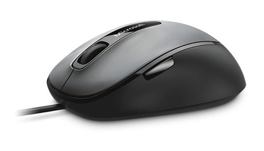 Microsoft Comfort Mouse 4500