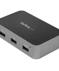 Startech 4-Port USB-C Hub HB31C4AS