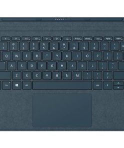 Surface Go Type Keyboard Cover - Cobalt Blue KCT-00021