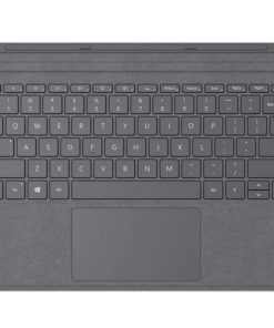Surface Go Type Keyboard Cover - Light Charcoal KCT-00101